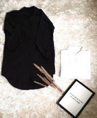 Korte blouse